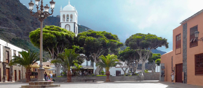 Lugares con encanto 3 plazas desconocidas en el norte de - Lugares con encanto ...